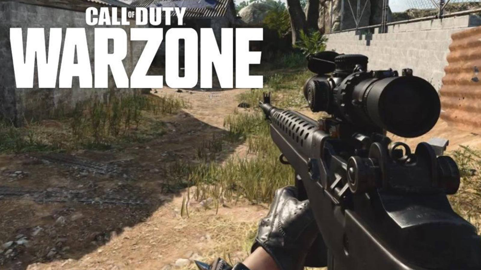 Patch note Warzone 13 janvier