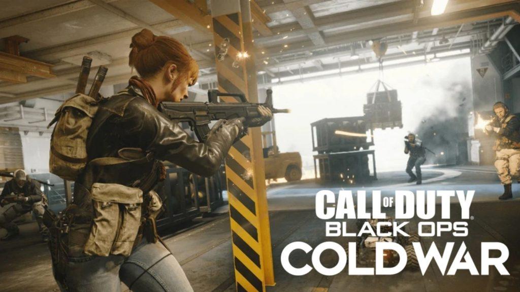 Black Ops Cold War est la dernière itération en date