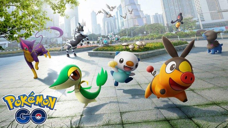 Modèle économique de Pokémon GO
