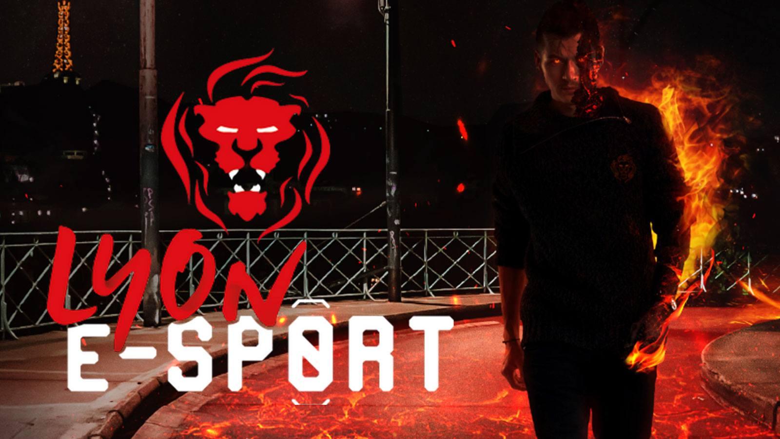 Annonce de la Lyon e-Sport 2021
