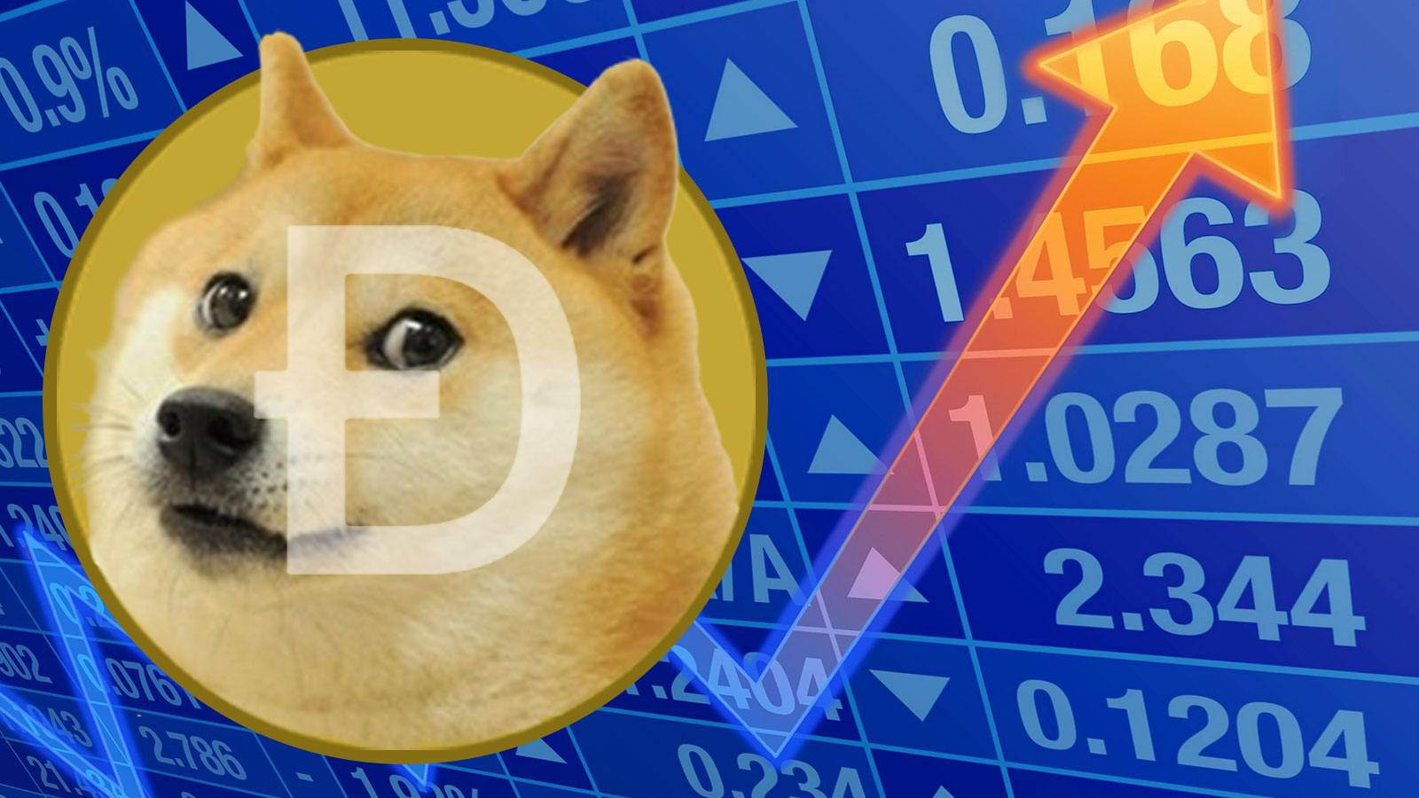 Le DogeCoin explose sur les réseaux sociaux
