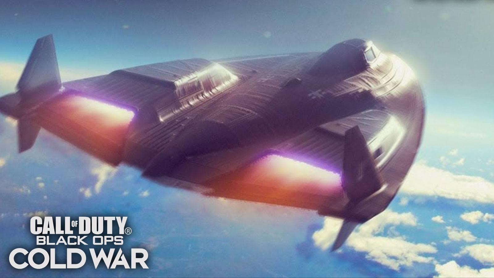 HARP Black Ops Cold War Activision