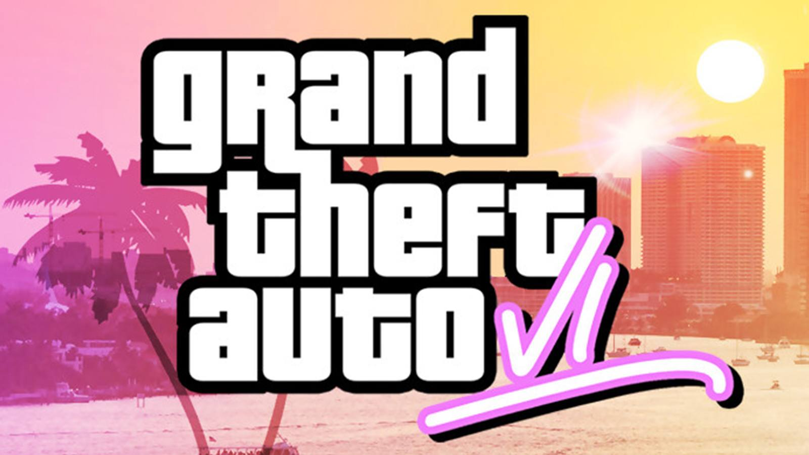 GTA 6 et Vice City Remake