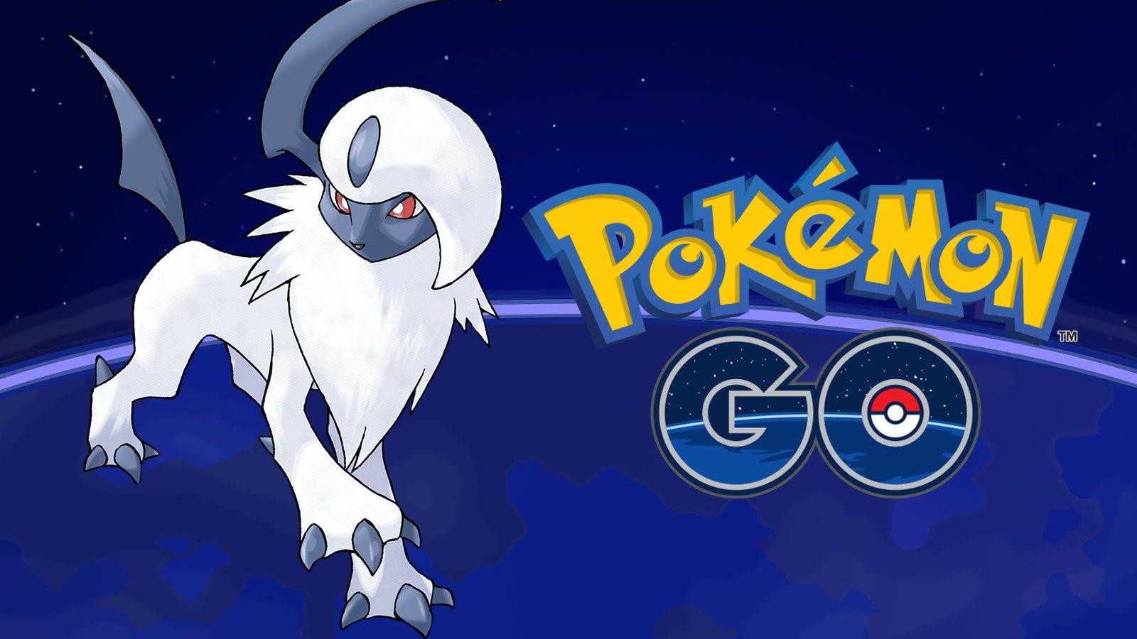 Comment battre Absol dans Pokémon GO