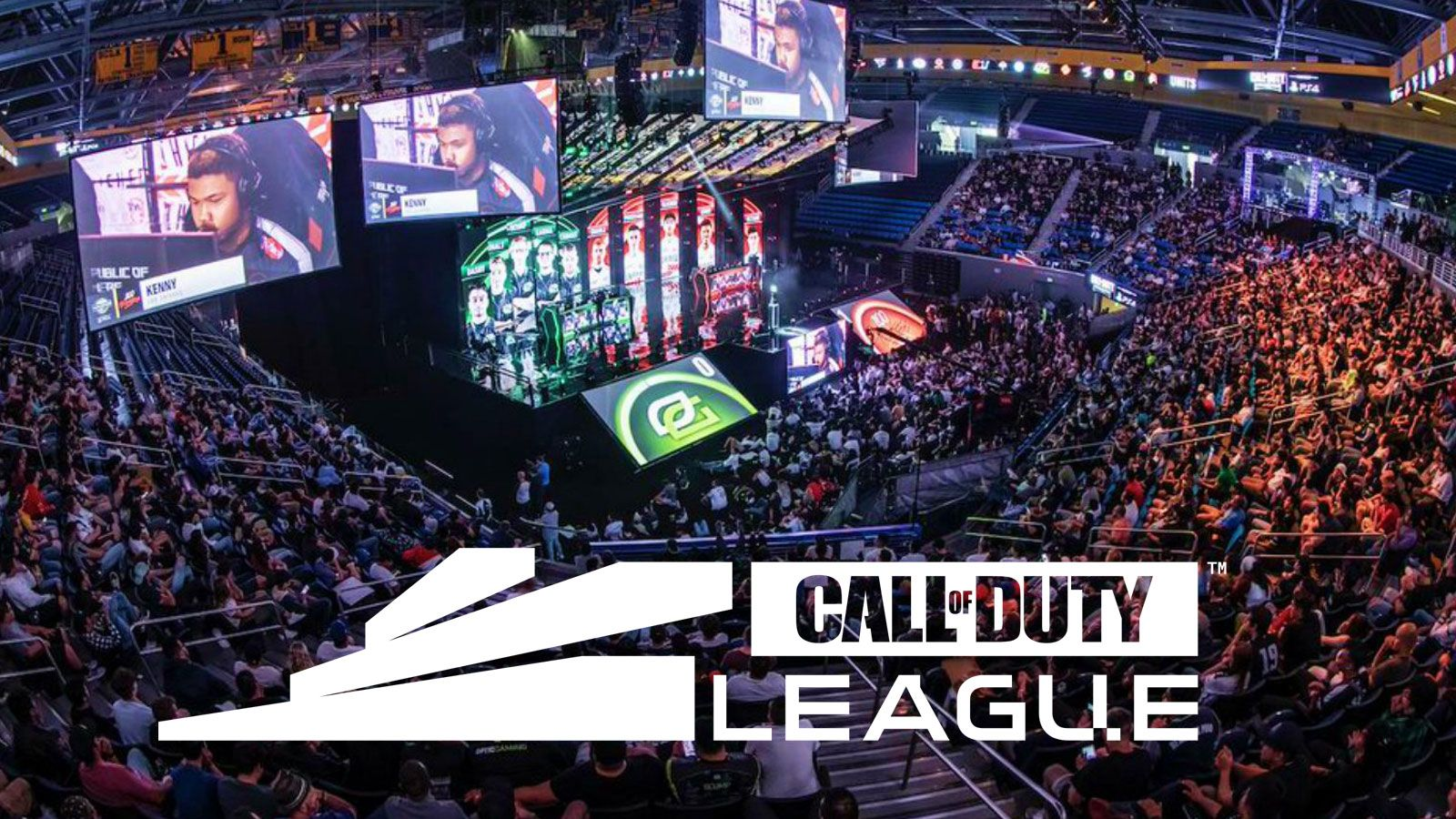 Call of Duty League Arena