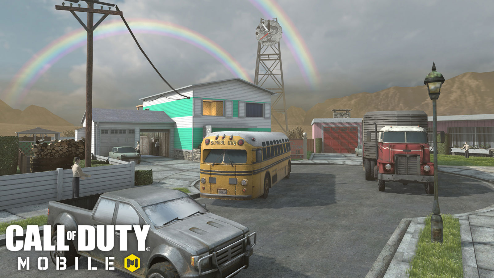 Call of Duty Mobile : vers un retour de la version classique de Nuketown ?