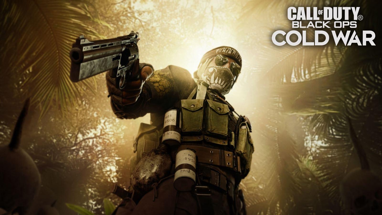 Saison 2 Black Ops Cold War
