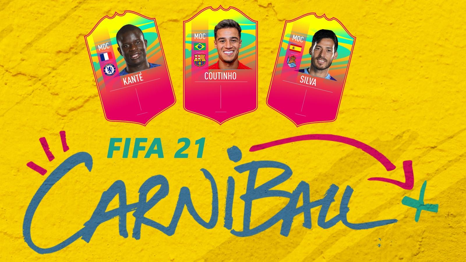 Carniball FIFA 21