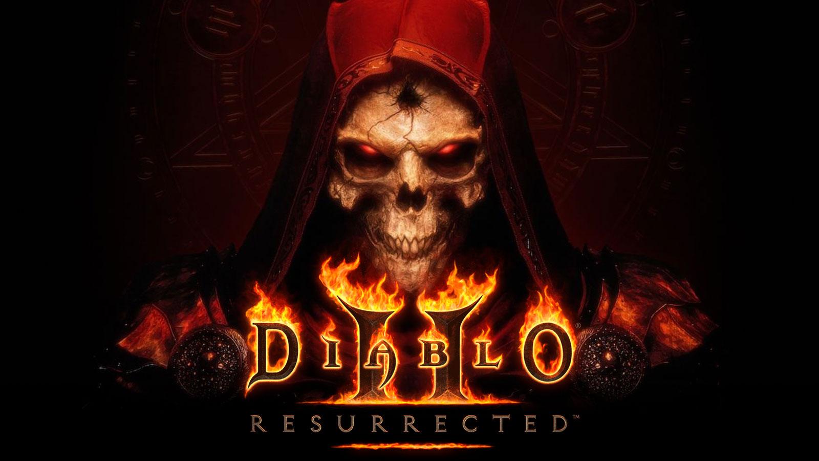 Les développeurs de Diablo 2 Resurrected parlent du jeu