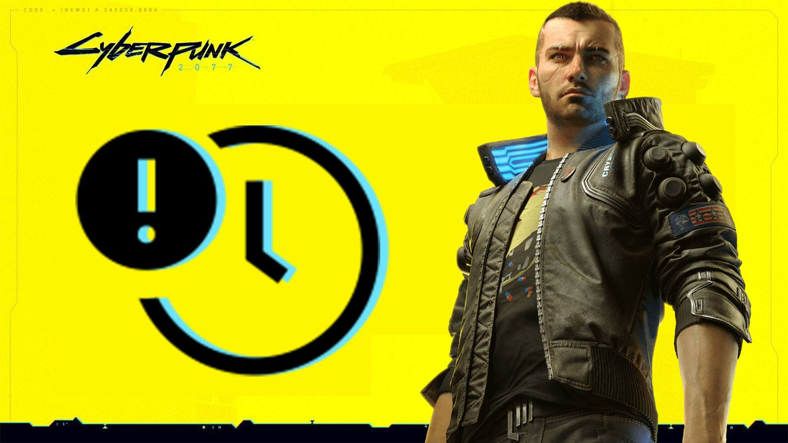 Retard du patch 1.2 de Cyberpunk 2077
