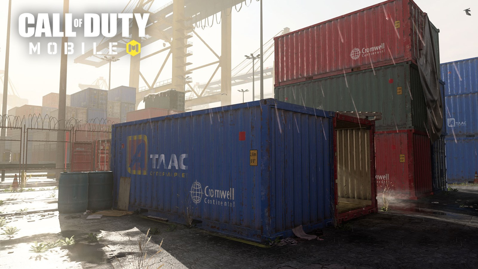 Shipment Call of Duty Mobile