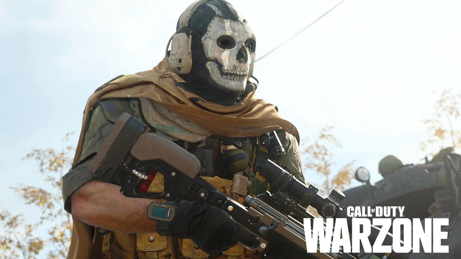 Armes Warzone Saison 2