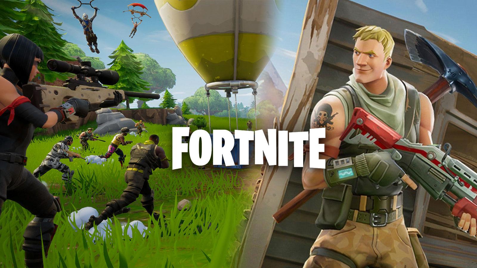Fortnite : 5 fonctionnalités que les joueurs veulent pour la saison 6