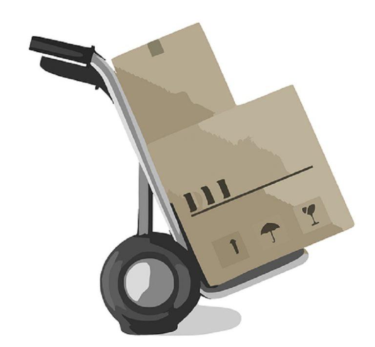 outil déménagement