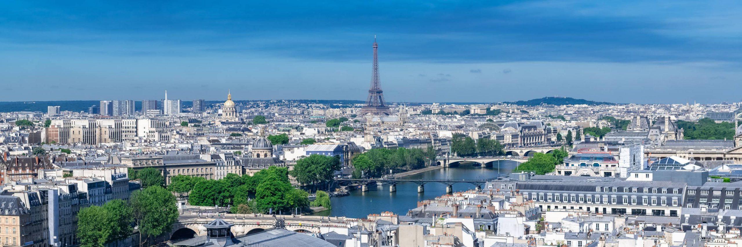 réussir son investissement immobilier à Paris.