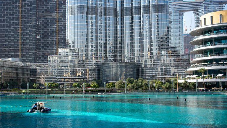 Et si vous deveniez propriétaire à Dubaï ?