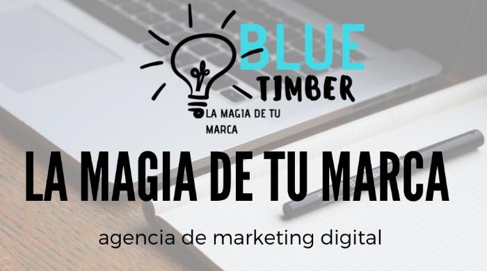 bluetimber