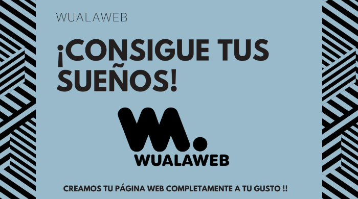 Wualaweb