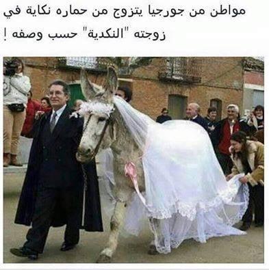 الزواج المثالي