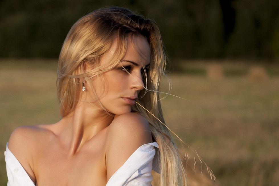beauté blond
