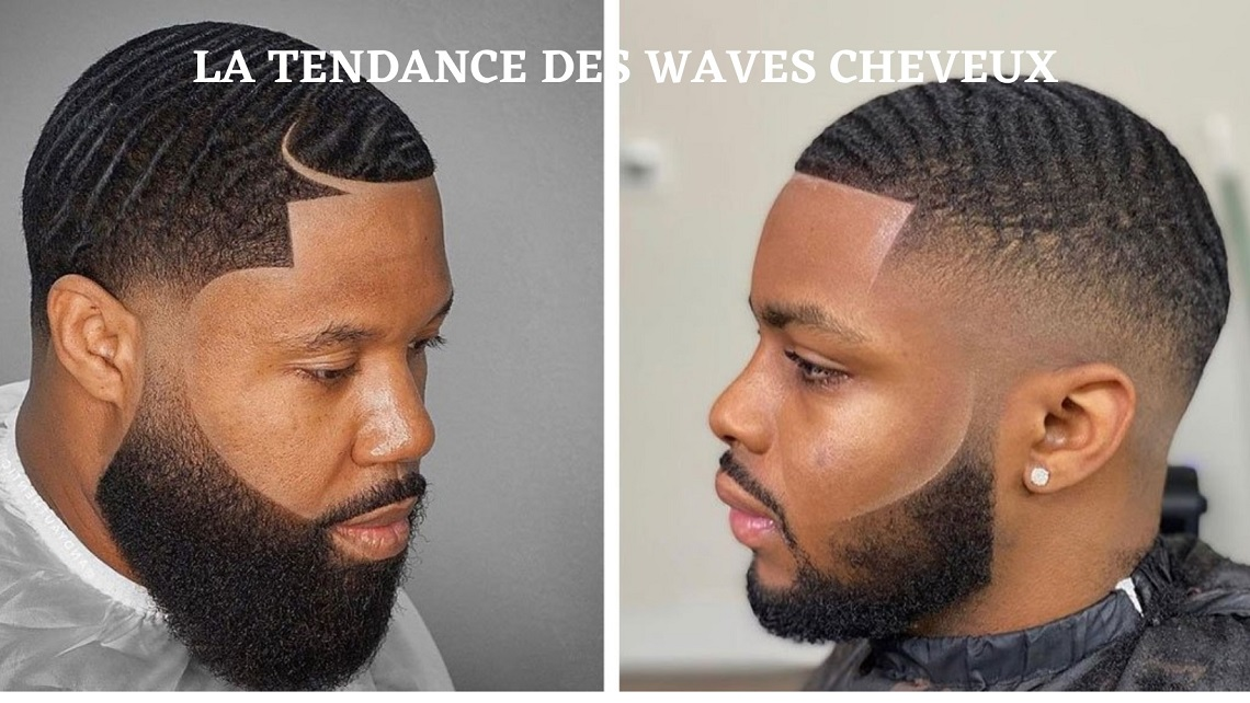 Waves cheveux