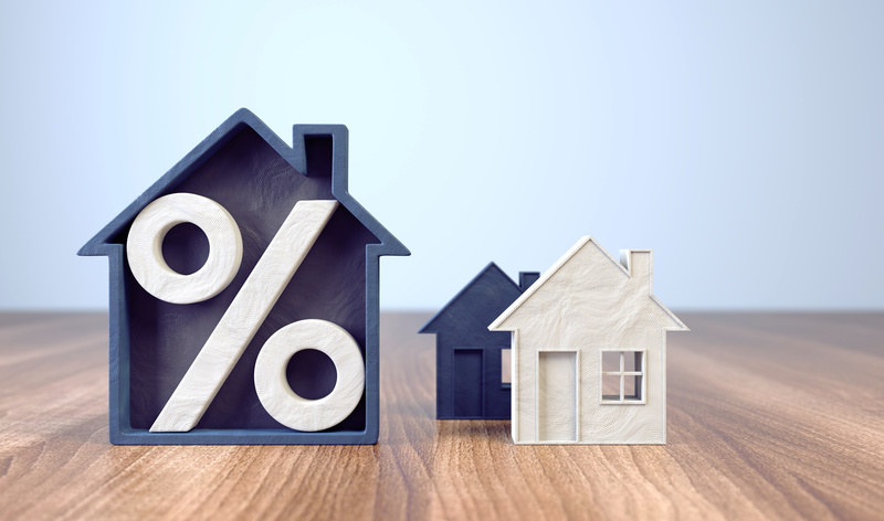 Immobilien Zinsen