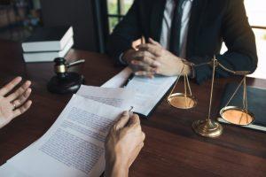 document juridique
