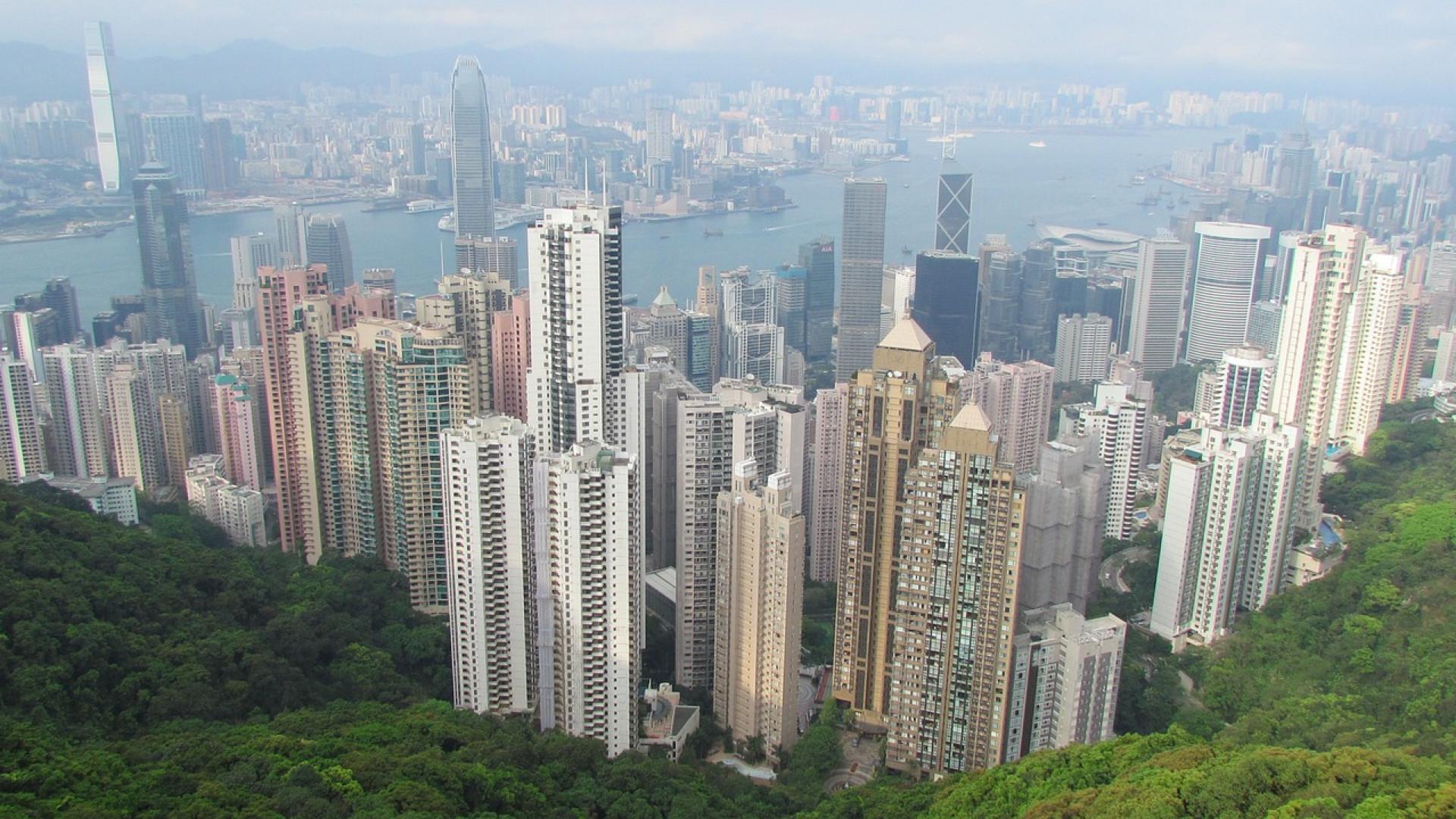 Hong Kong, la porte ouverte sur le marché chinois
