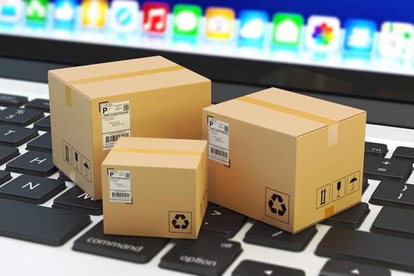 paquet livraison