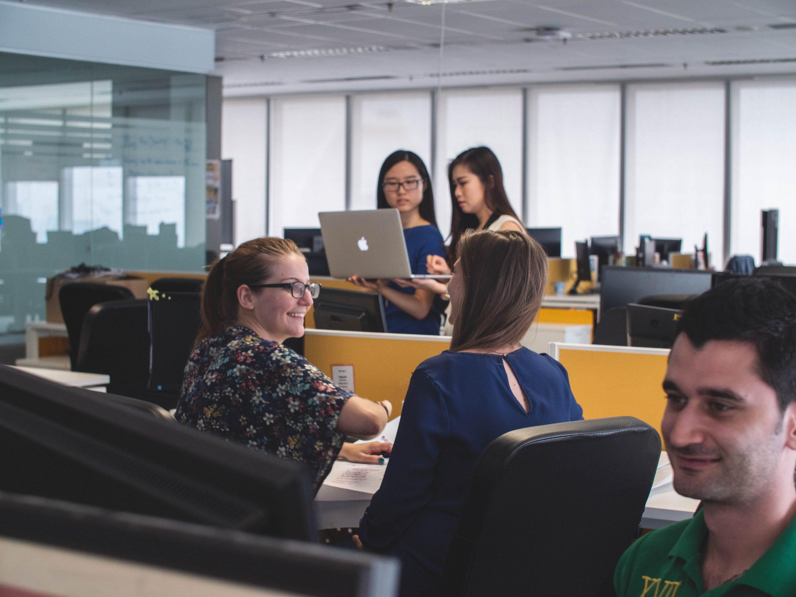 5_moyens_importants_de_favoriser_l_engagement_des_employés_grâce_à_la_technologie