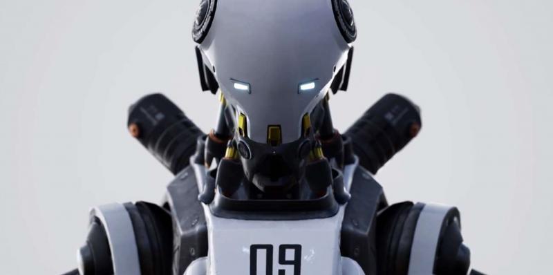 Revive 1.0.6 : Correction d'un bug avec Robo Recall - 2