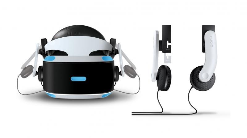 Mantis, un casque audio à fixer directement sur le PSVR pour 49$ - 4