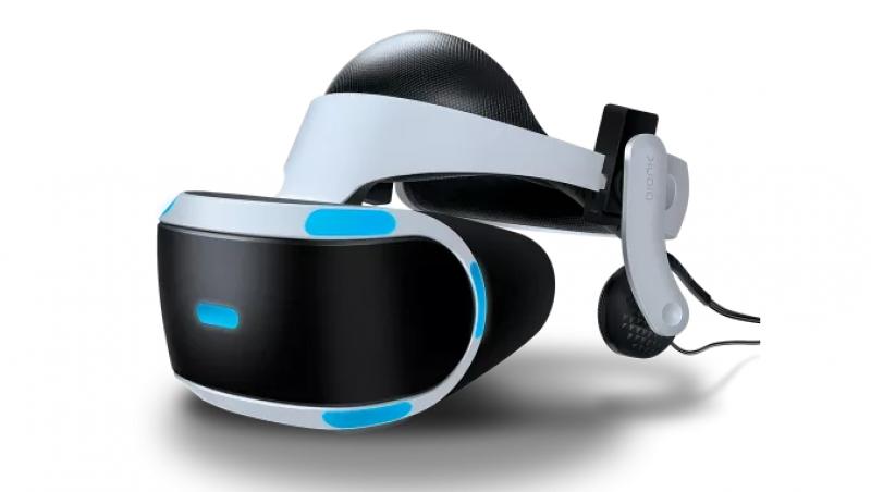Mantis, un casque audio à fixer directement sur le PSVR pour 49$ - 2