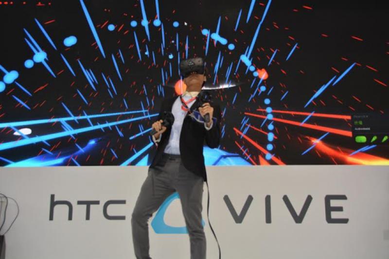 HTC compte vendre une de ses usines de smartphones pour favoriser la VR - 2