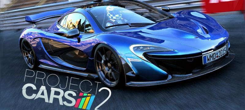 project cars 2 les d veloppeurs travaillent dur sur le support psvr. Black Bedroom Furniture Sets. Home Design Ideas