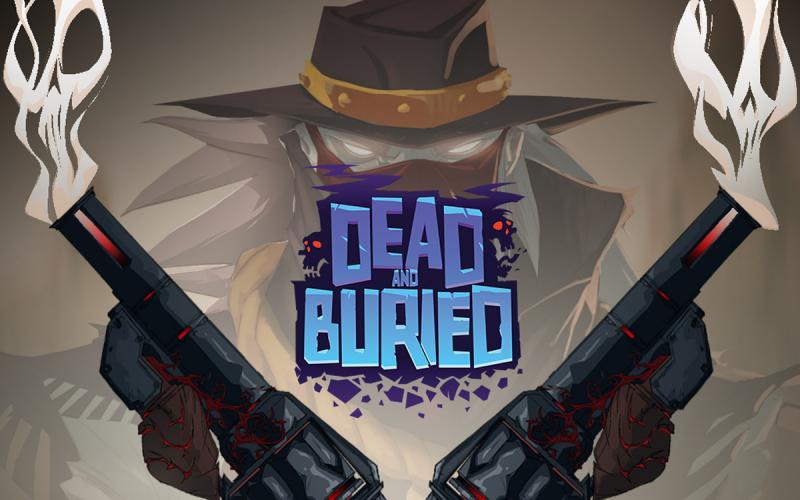 Dead and Buried est disponible sur Gear VR - 2
