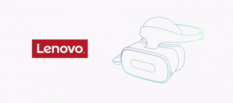 Lenovo comptent eux aussi proposer leur propre casque VR autonome