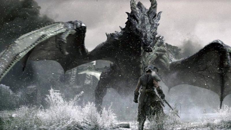 RUMEUR : Bethesda travaillerait sur Skyrim VR et pourrait le présenter dans quelques jours à l'E3 - 2