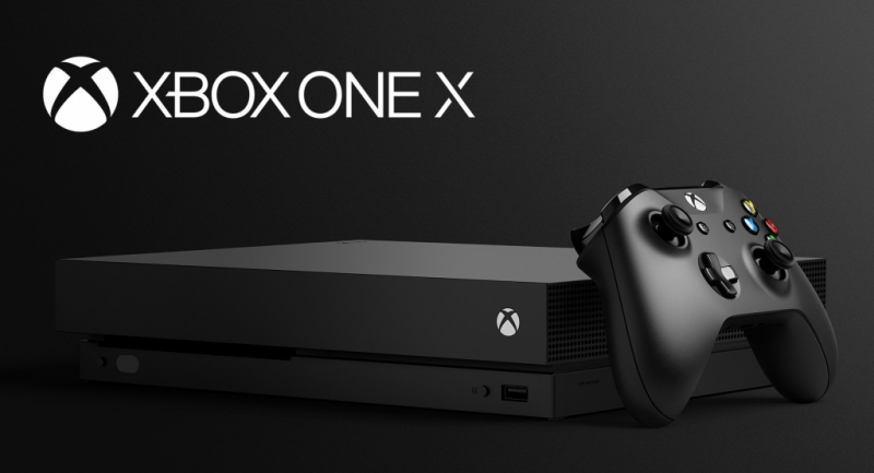 "Microsoft : ""Oui, la Xbox One X sera bien compatible VR"" - 2"