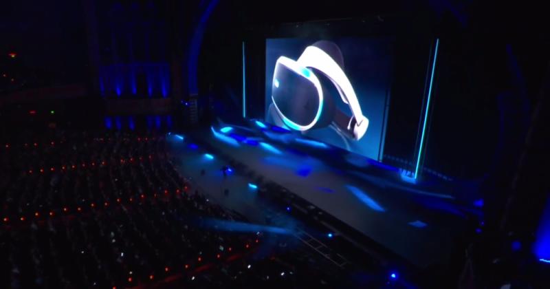 """Sony va """"relancer la machine promotionnelle"""" autour du PSVR - 2"""