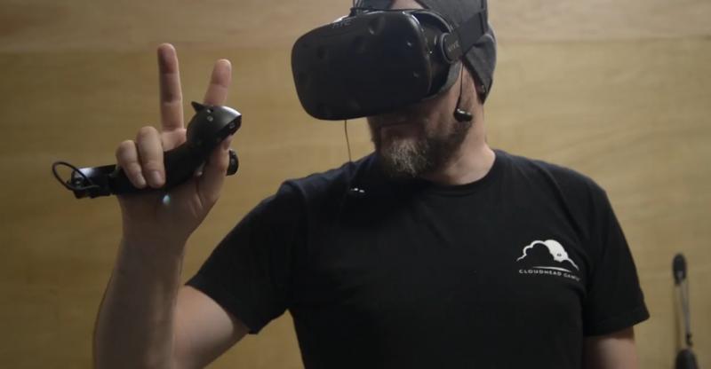 Preview - Prise en main des contrôleurs Knuckles de Valve - 8