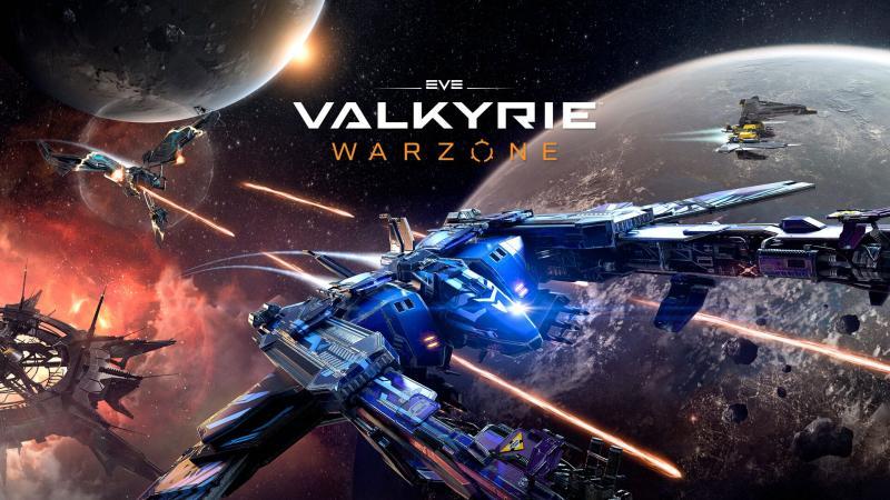 EVE Valkyrie : baisse de prix et bientôt jouable sans casque VR - 2