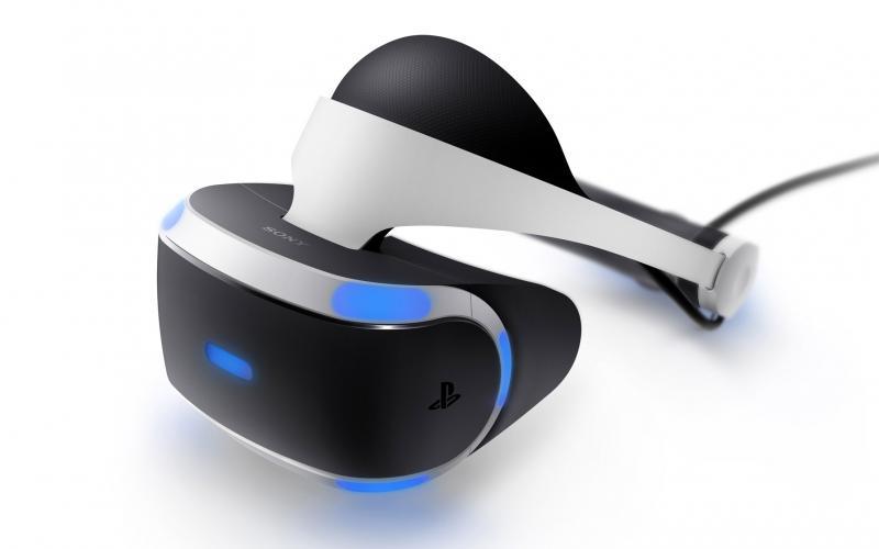 Sony lance un nouveau bundle PSVR et baisse son prix... aux USA - 2