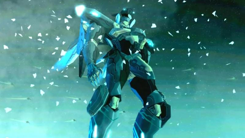 Zone of The Enders : The 2nd Runner (Hideo Kojima) : Un remaster VR en approche - 2