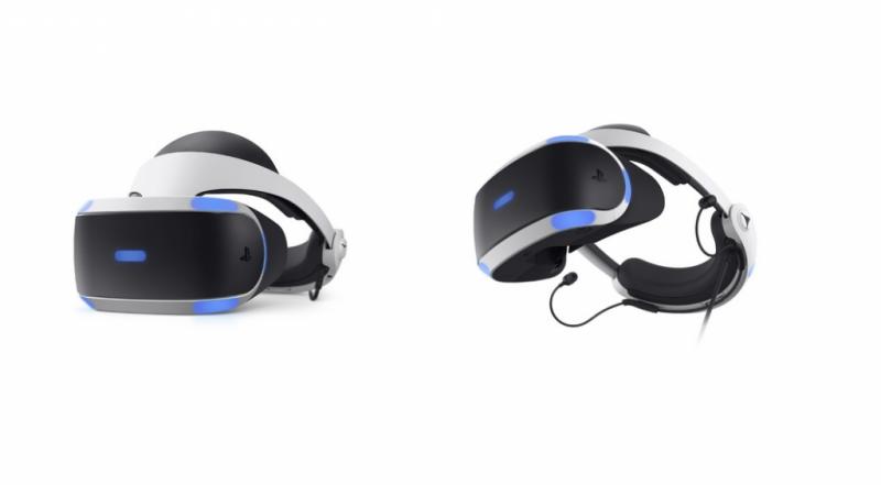 Sony annonce une évolution mineure du PSVR - 2