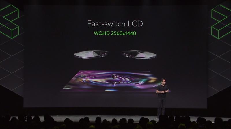 Oculus dévoile l'Oculus Go, un Oculus Rift autonome à 199$ - 6