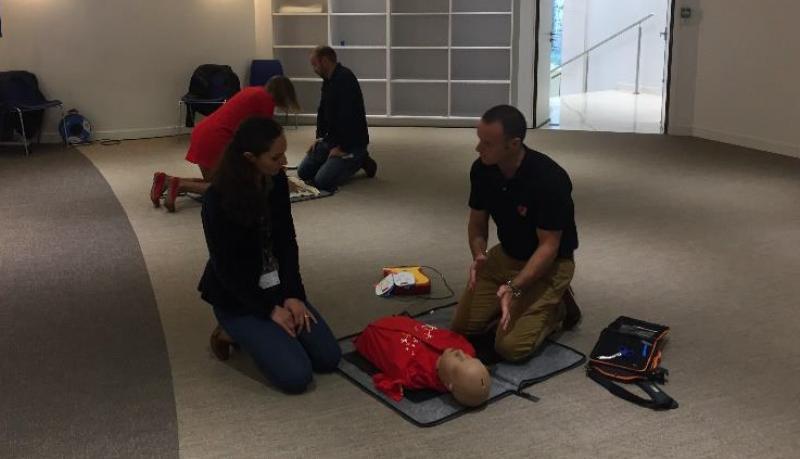 YouRescue : quand la réalité virtuelle apprend à sauver des vies - 4