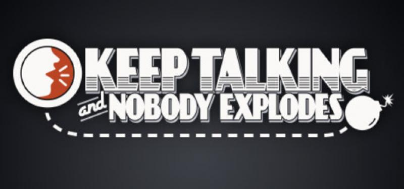 Test - Keep Talking And Nobody Explodes: Boom ! - 2