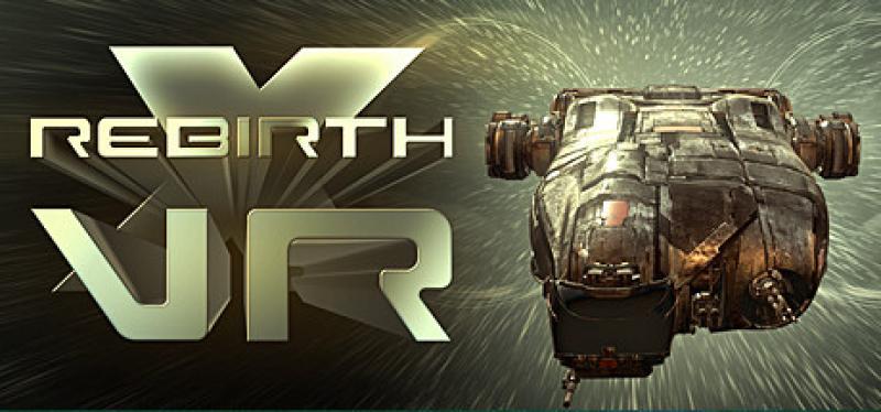 Test : X-rebirth VR édition - 2