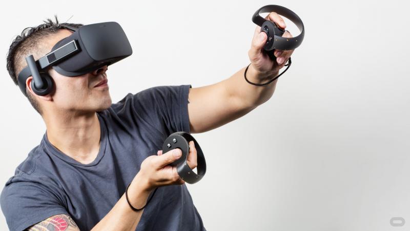 Notre guide d'achat de Noël partie 1 : les casques de réalité virtuelle - 5